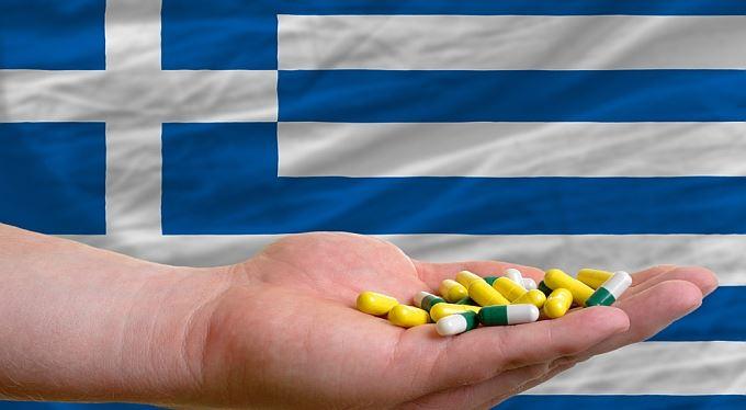 Pět let řeckých reforem. Země nezahálela, jenže – málo platné