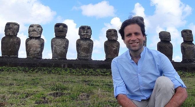 Velikonoční ostrov: Místo, kde se Malthus nemýlil