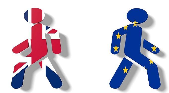 Britský rozvod s Bruselem. Jak to rozseknout?
