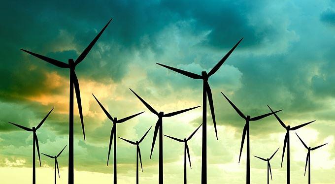 Boj s větrnými... elektrárnami