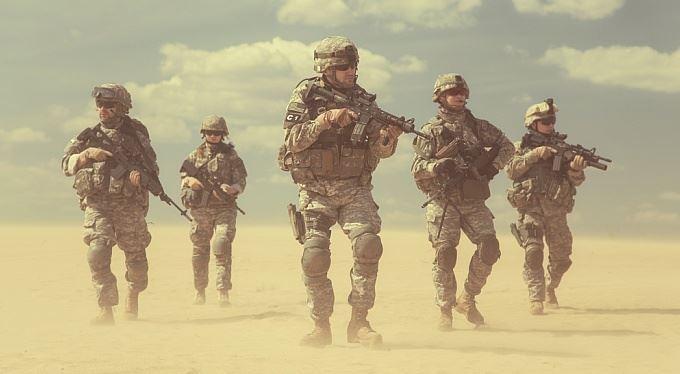 Konec nadvlády: Proč Rusko a Čína vojensky dohánějí Ameriku