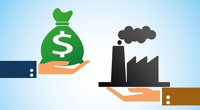 Klimatická konference: Kola byznysu se roztáčejí