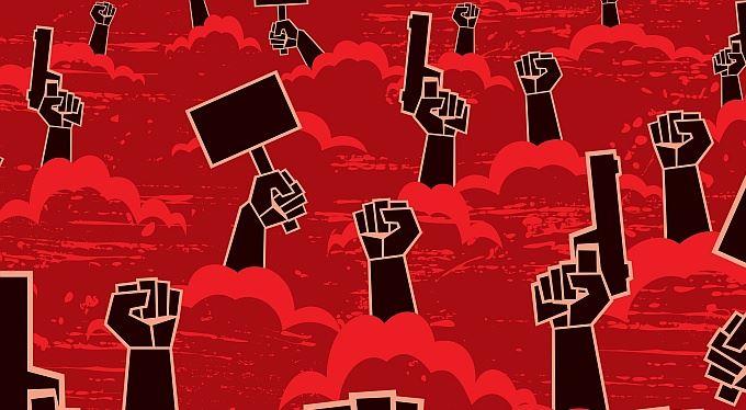 Revoluce a socialismus? Jako vážně?