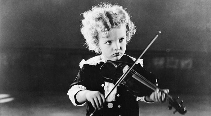 Chceš do Carnegie Hall? Musíš trénovat