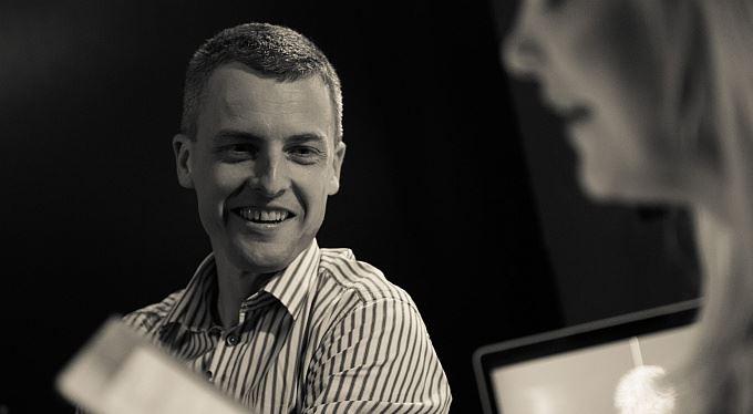 CEO VIGO Investments: Jak najít smysl v tom, co děláme