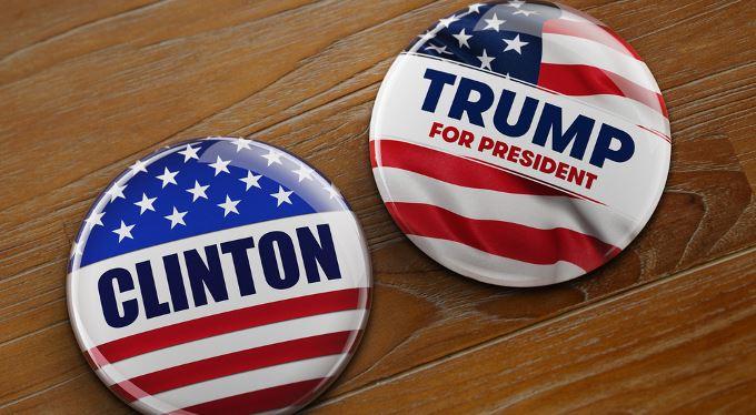 Receptář nápadů Hillary a Donalda: Jak vyléčit finance