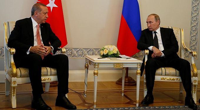 Je Turecko ještě spojenec?