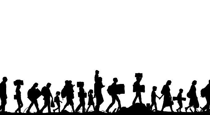 Uprchlický stát