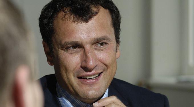 Dalibor Balšínek: Print nás zachránil
