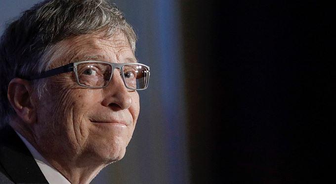 Co se můžeme naučit od Billa Gatese