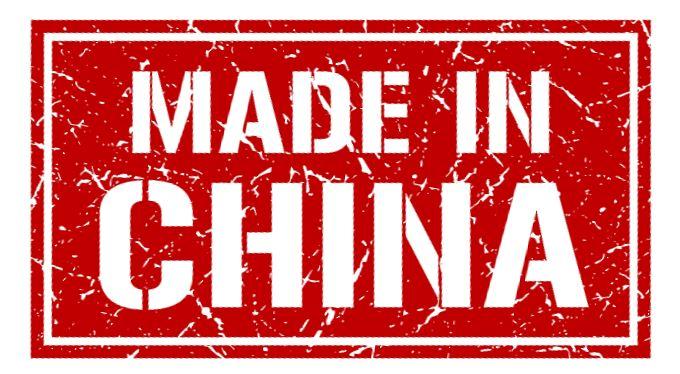 Drazí Číňané, jste fakt drazí