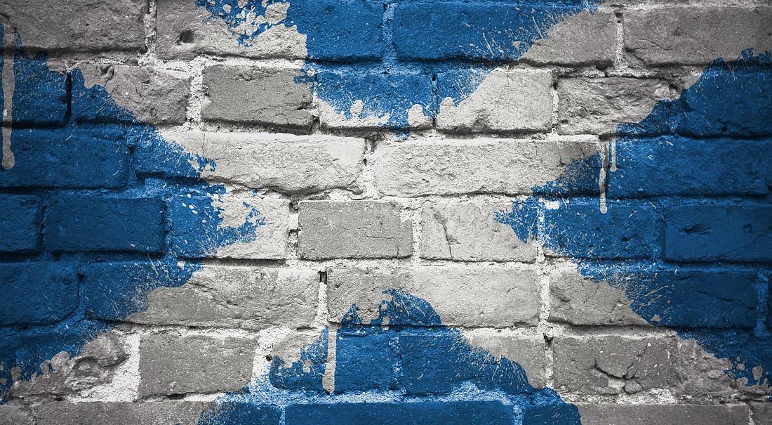 Chtějí Skotové do Evropské unie? Cesta vede přes Malou Británii