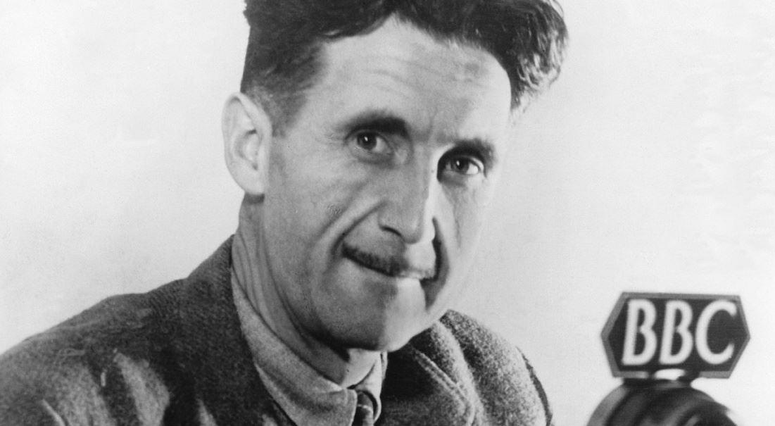 George Orwell: Od tuláka k černému svědomí evropské levice