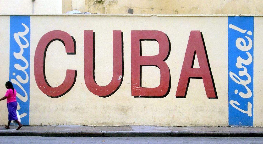 Kubánci chtějí kapitalismus