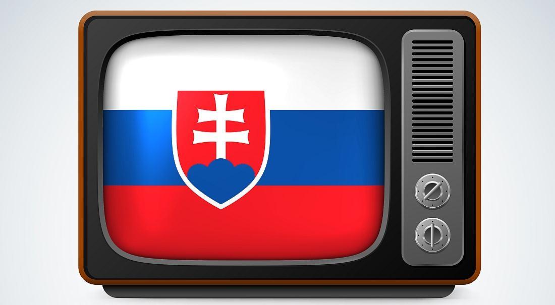 Konec televizního Československa