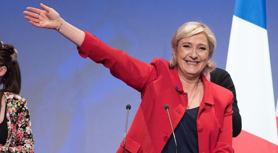 Šest racionálních důvodů, proč odmítnout Marine Le Penovou