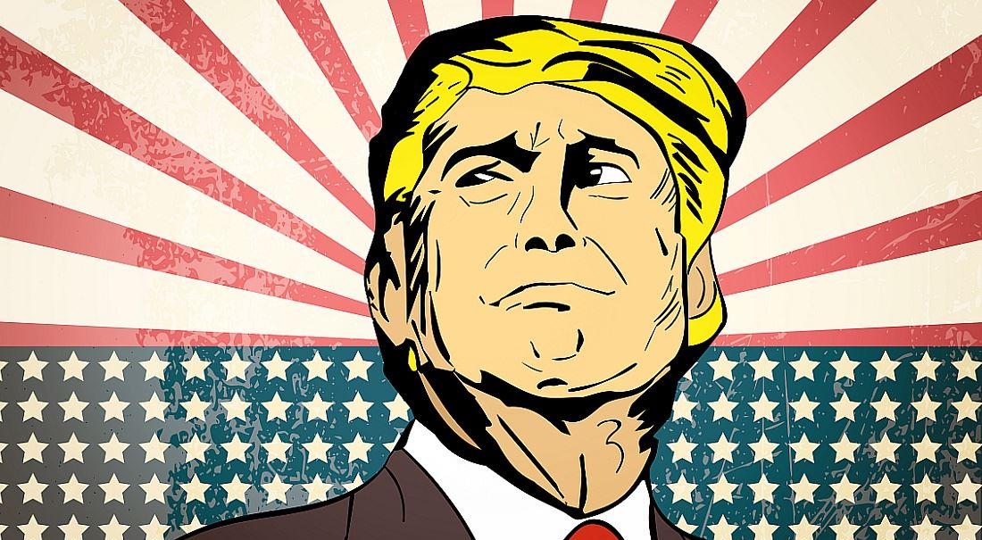 Daně (a dluhy) podle Trumpa