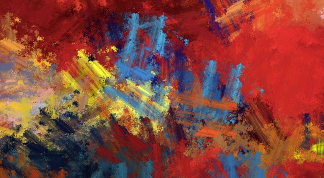Blockchain obrátí naruby trh s uměním