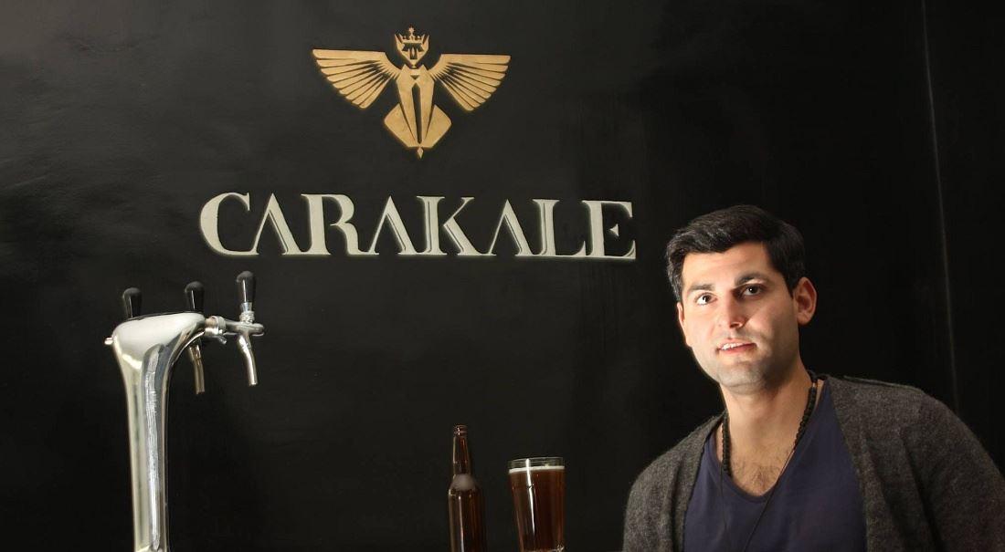 Šelma v čele jordánské pivní revoluce