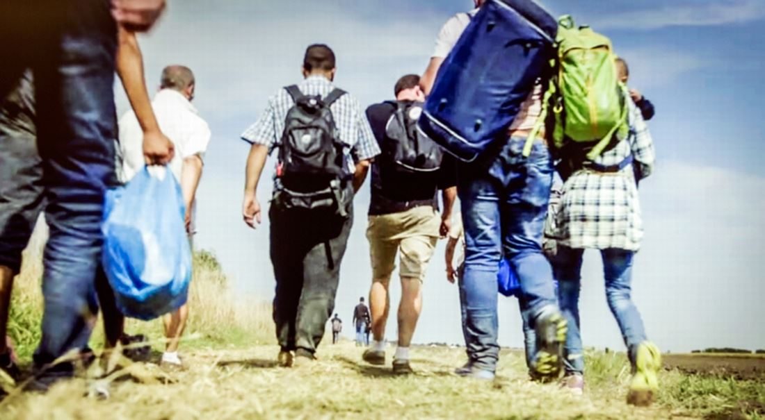 Uprchlické kvóty, mnoho povyku (skoro) pro nic