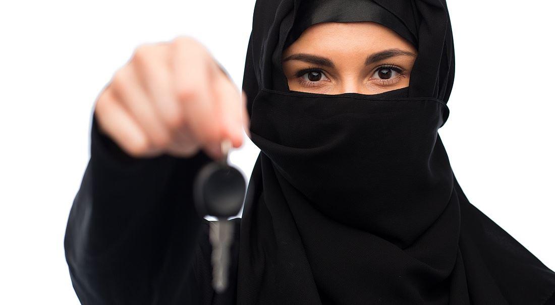 Saúdská lekce z genderu