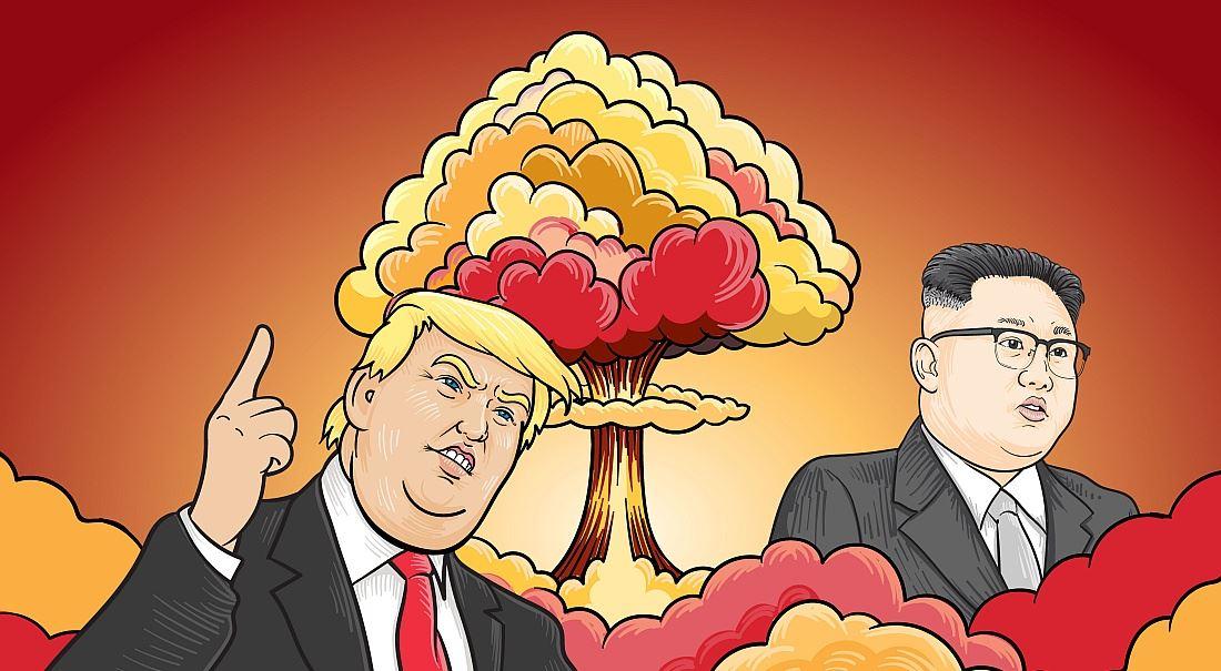 Vzdá se Kim jaderného tlačítka?