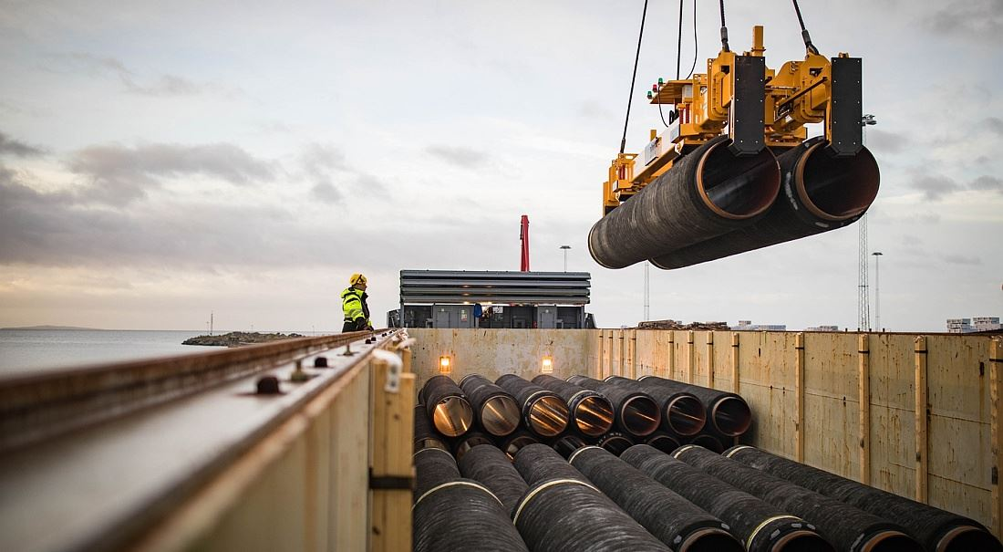 Nord Stream 2: ruský plyn obejde Ukrajinu