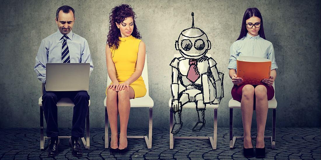Roboti nám vezmou práci. Zaplaťpánbůh