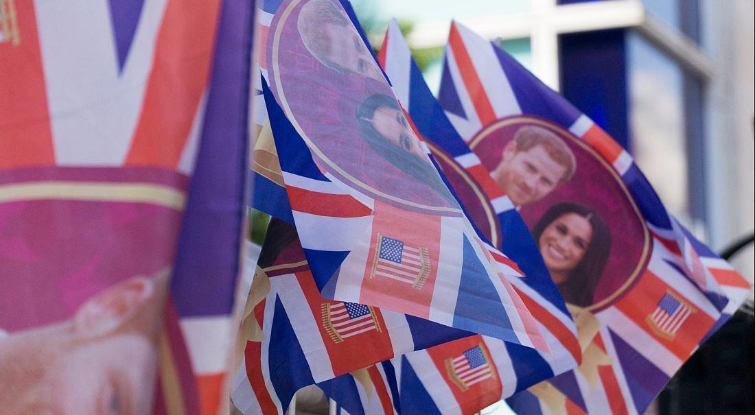 Miliardová značka Windsor: Britům se monarchie vyplatí
