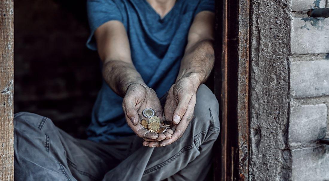 Který způsob boje s chudobou zabírá?