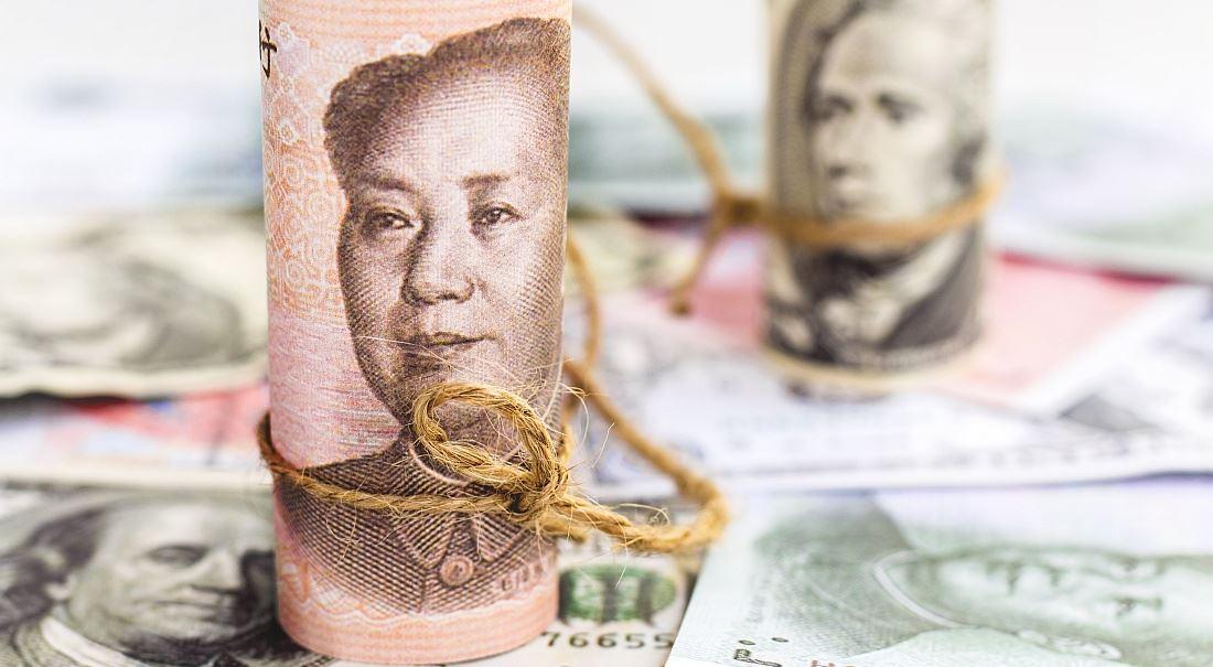 Trumpova válka s čínským drakem
