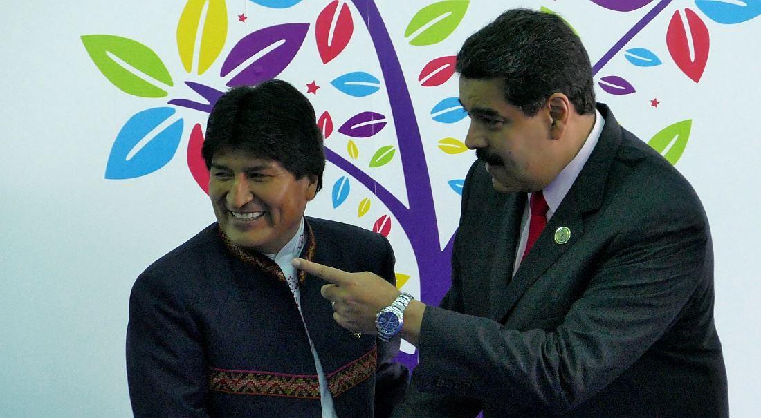 Proč Bolívii nedávat za příklad úspěšného socialismu