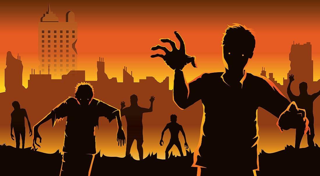Zombie firmy: ekonomiku brzdí nemrtvé společnosti