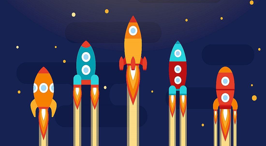 Co si musí přiznat pět z pěti startupistů