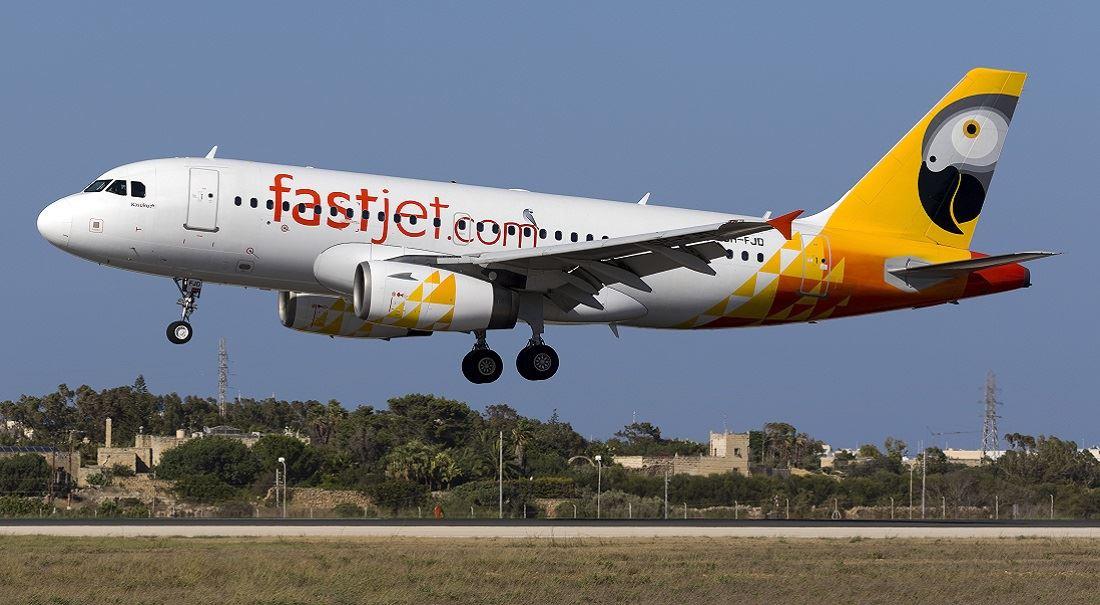 Proč jsou v Africe jen jedny výdělečné aerolinky