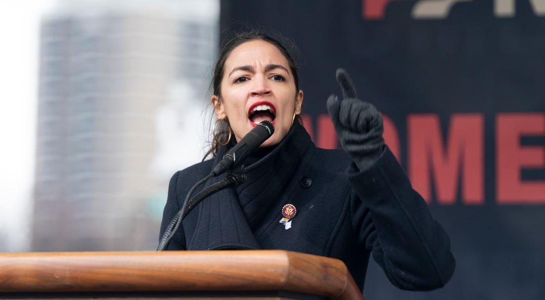 Američané sní socialistický sen