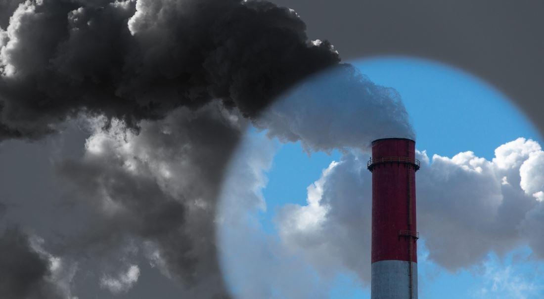 Předstíraná válka o klima