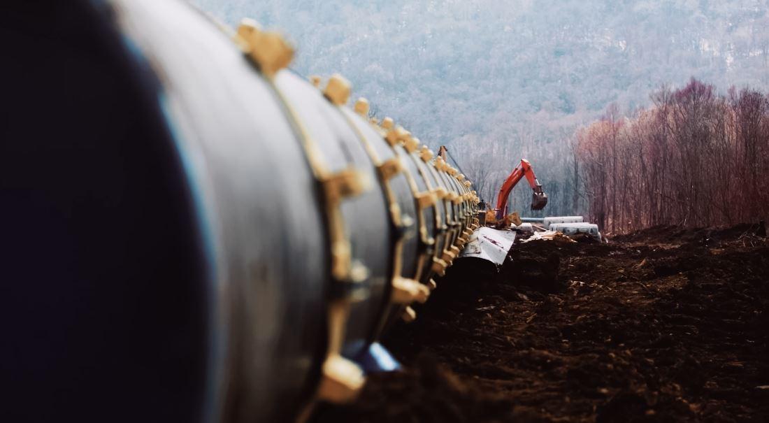 Nord Stream 2 má zelenou. Ruský plyn poteče do Evropy z Německa