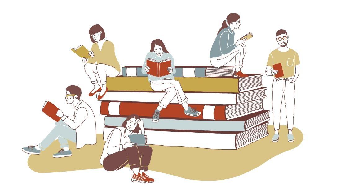 Deset tipů do knihovničky libertariána
