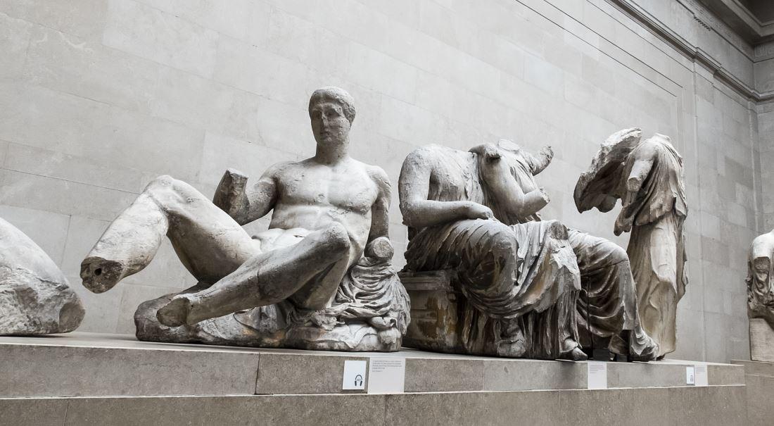 Velká restituce. Bude Západ vracet umění?