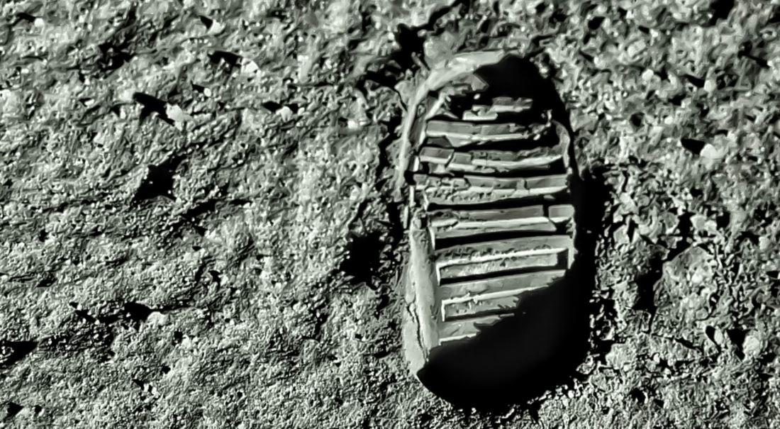 Zpátky na Měsíc!