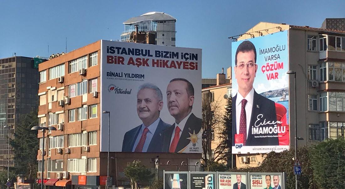 Co platí na populisty: Jak Erdoğan (nakonec) prohrál Istanbul