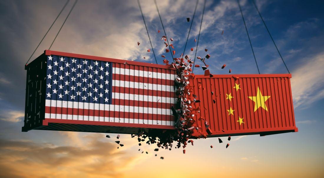 Obchodní válka Čínu posílí