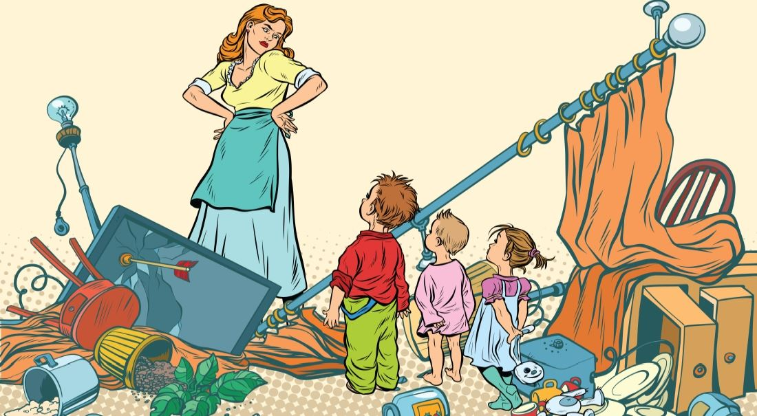 I dvě deci můžou dělat dobrého rodiče