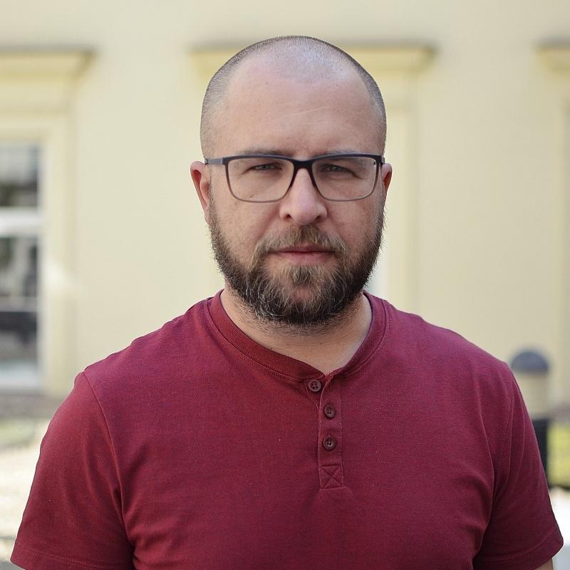 Jakub Macek