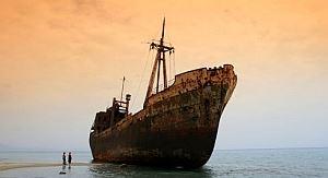 Bezpečný přístav