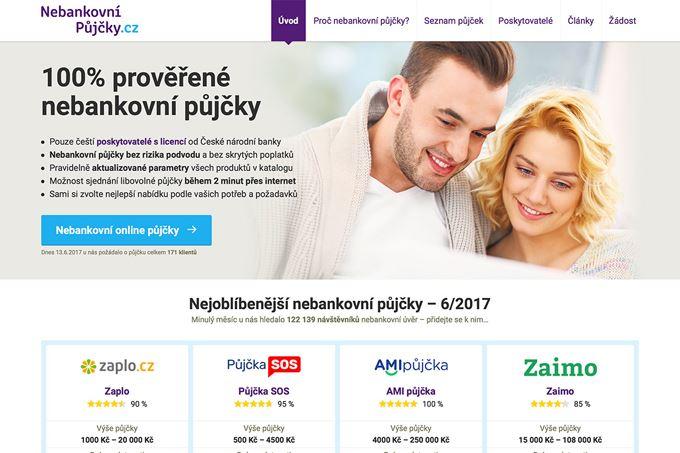 nebankovní půjčky.cz