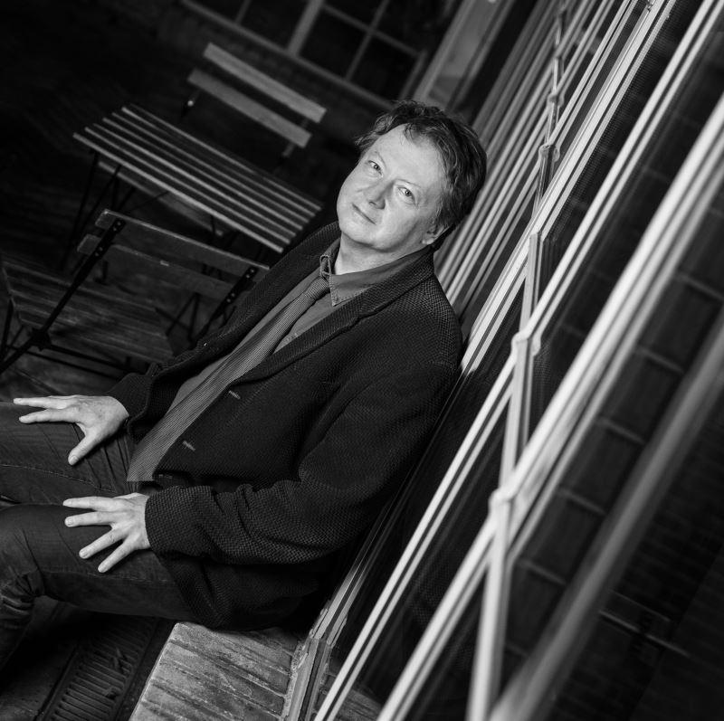 Martin Hála. Foto: Daniel Hamerník