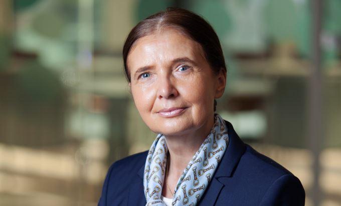 Jana Macková, ombudsmanka ČAP