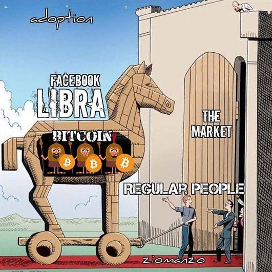 Kůň o váze trojské libry